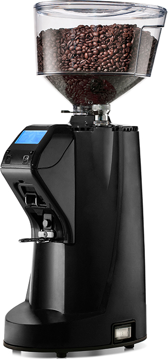Кофемолка Nuova Simonelli MDJ On Demand Black (140603)